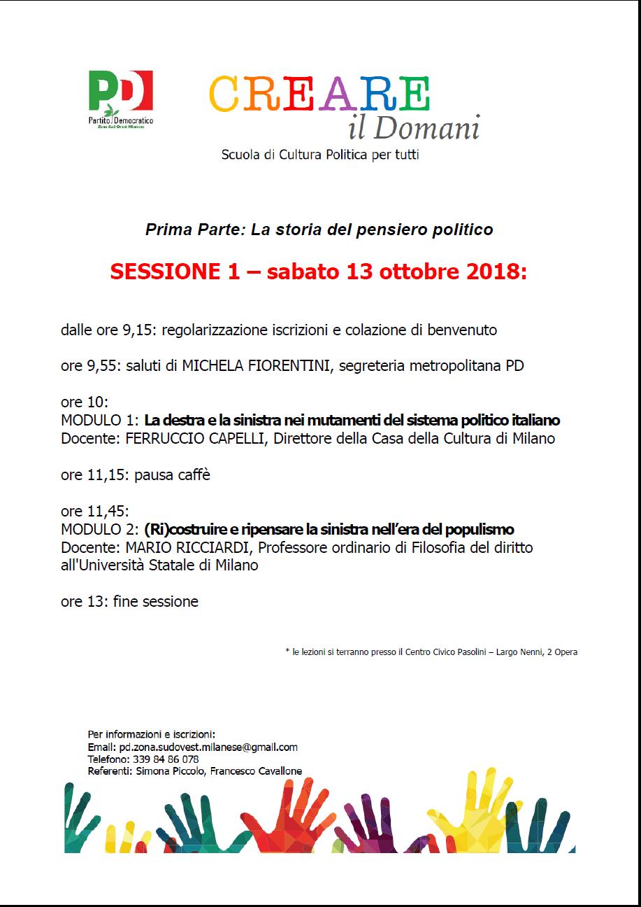 scheda sessione1